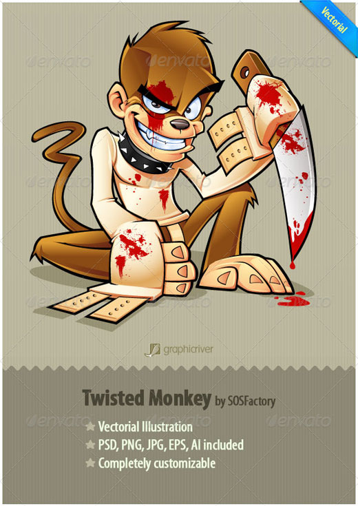Creative Character Designs Adobe Illustrator Tutorials