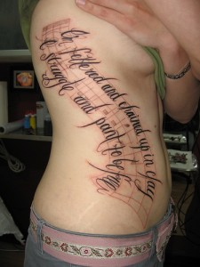 Tattoo Lettering design your own tattoo lettering using tattoo