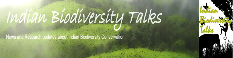 Indian Biodiversity Talks