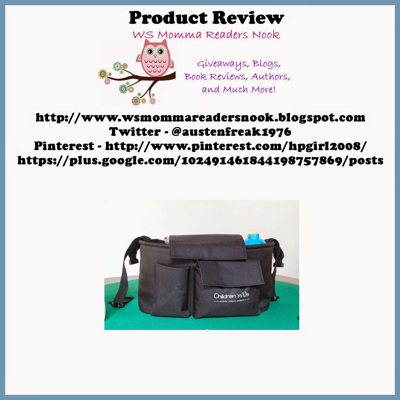 http://www.amazon.com/Super-Stroller-Organizer-Strollers-11-8x6-3x5-9/dp/B00KJ6A1FE/ref=sr_1_2?s=baby-products&ie=UTF8&qid=1412248556&sr=1-2&keywords=stroller+organizer