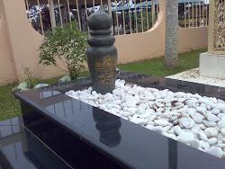 Makam YAM Tengku Arif Temenggong