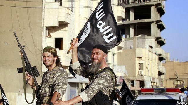 Obama: AS Remehkan Kebangkitan ISIS