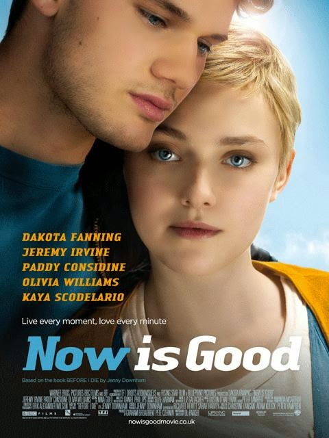 Ver Now is good (Antes de que muera) (2012) Online