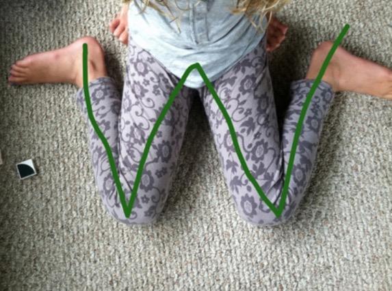 Penjelasan kenapa ibu bapa dilarang biarkan anak duduk macam ni
