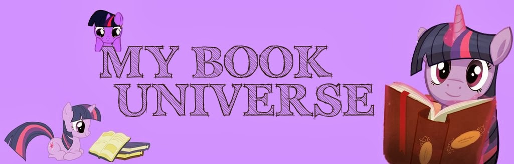 My Book Universe