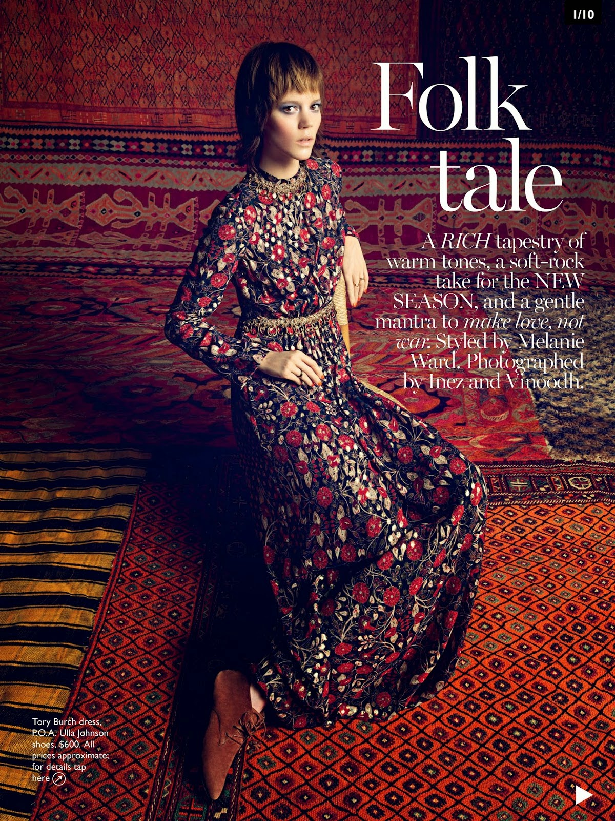Freja-Beha-Erichson-Folk-Tale-Vogue-Australia-September-2014-02