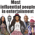 The NETng's Most Influential People in Entertainment list