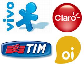 Credito de Celular Tim Vivo Oi Claro Click na foto para recarregar online pela internet