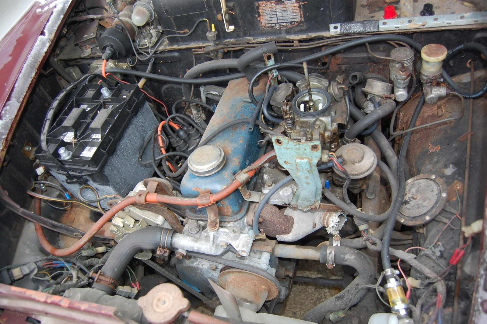 datsun 710 wiring diagram dodge truck wiring diagram 1974 Datsun 620 Wiring-Diagram 1983 Datsun 720 Wiring-Diagram