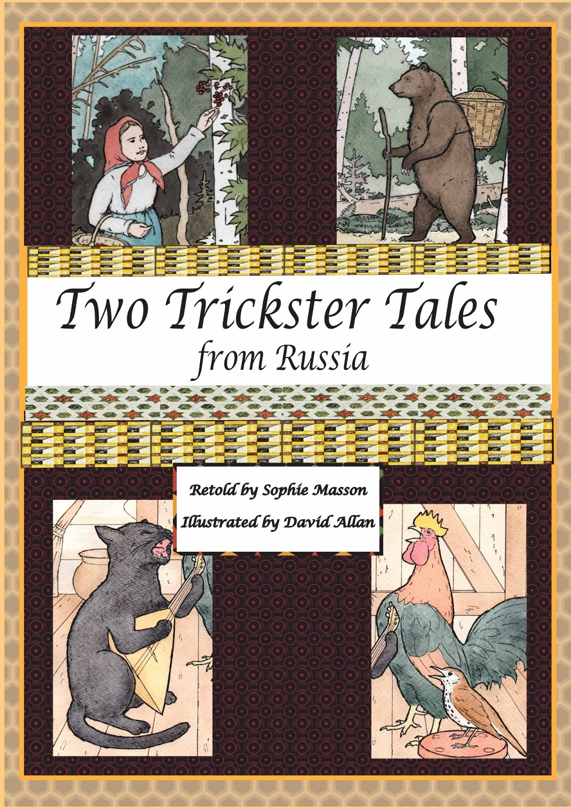 """trickster tale revised essay Is essay uses the rubric of """"trickster"""" to explore the narrative  a tale found in the 1904 collection  documents similar to solomon the trickster revised."""