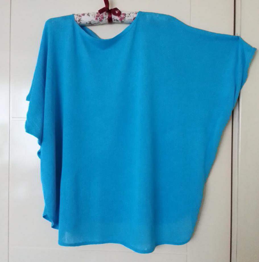 pelerin bluz