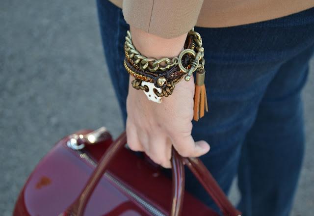 Bracelets_Pulseras_La_Señorita