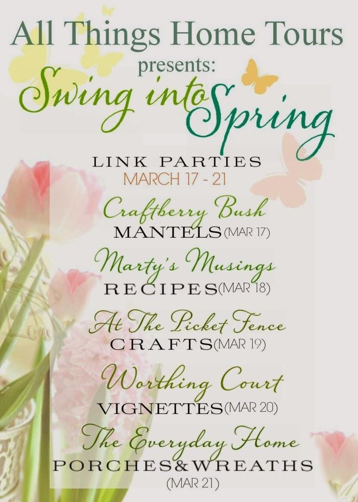 http://www.stonegableblog.com/2014/03/spring-kitchen-vignette.html