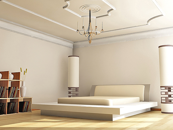 Dormitorios minimalistas con estilo dormitorios con estilo for Mueble minimalista