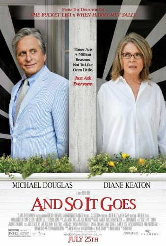 And So It Goes (2014)