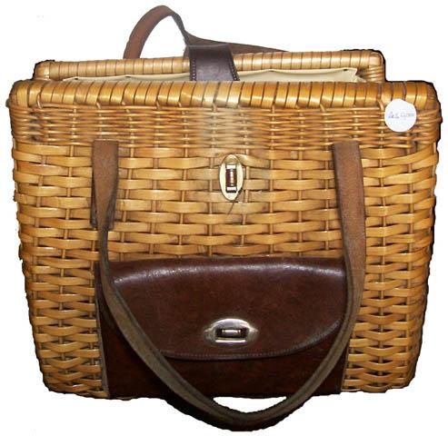 Bamboo Handbag3