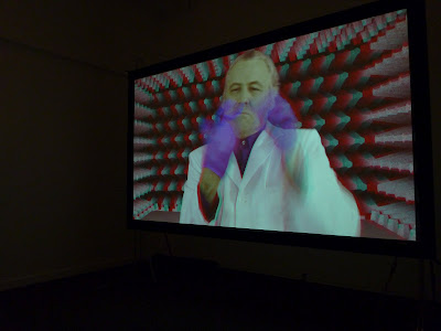 Gary Hill - The Psychedelic Gedankenexperiment (2011)