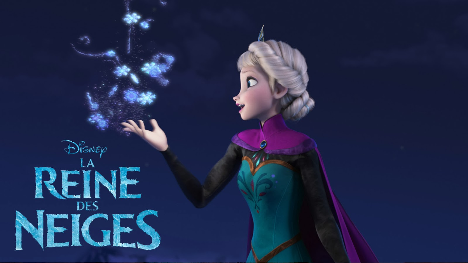 Maman est au mus e blog famille lifestyle la reine - Regarder la reine des neige ...