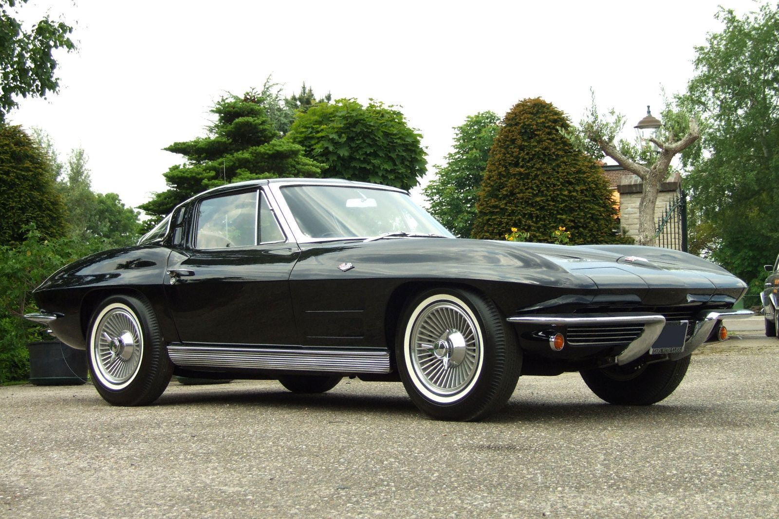 The Cars We Love Blog Corvette Stingray