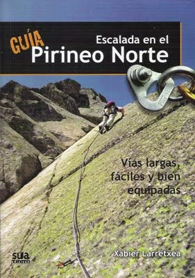 Escalada en el Pirineo Norte