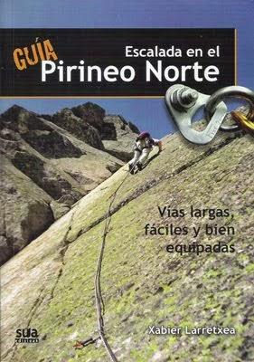 Escalada en el Pirineo Norte
