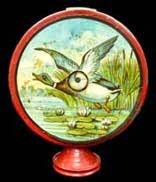 Cible canard