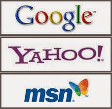membuat widget search engine
