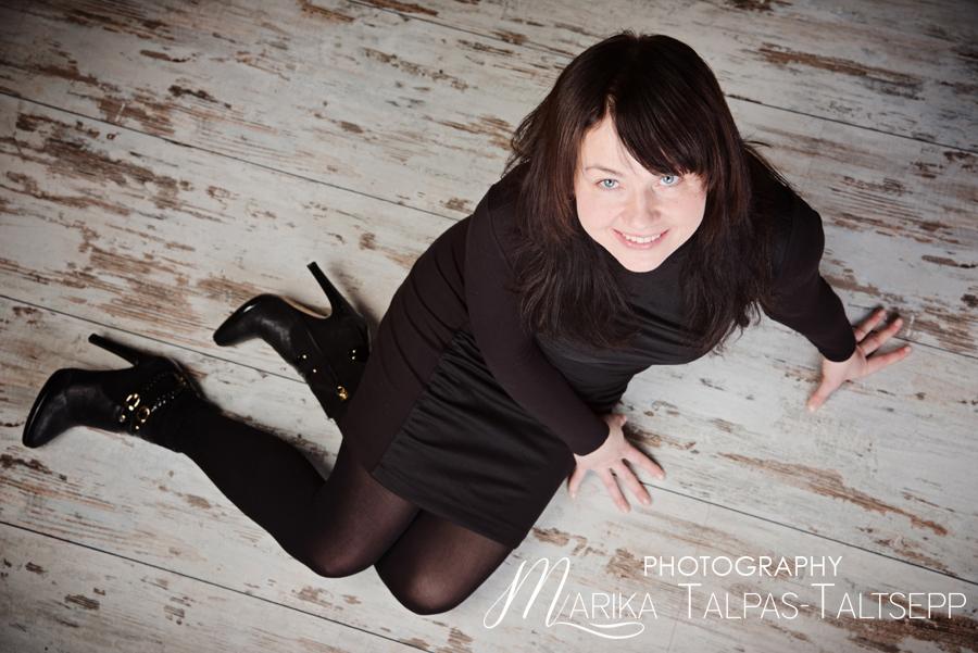 naine-fotograaf Marika Talpas- Taltsepp