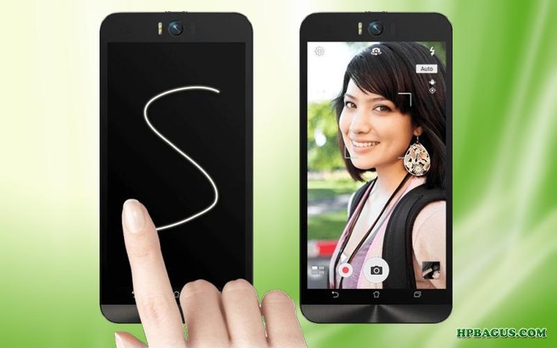 Harga Asus Zenfone Selfie ZD551KL, Smartphone Android 4G Berspesifikasi Kamera Selfie 13 MP