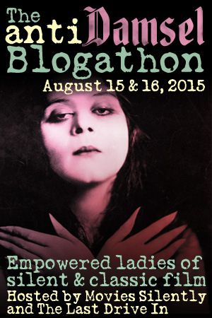 Anti-Damsel Blogathon