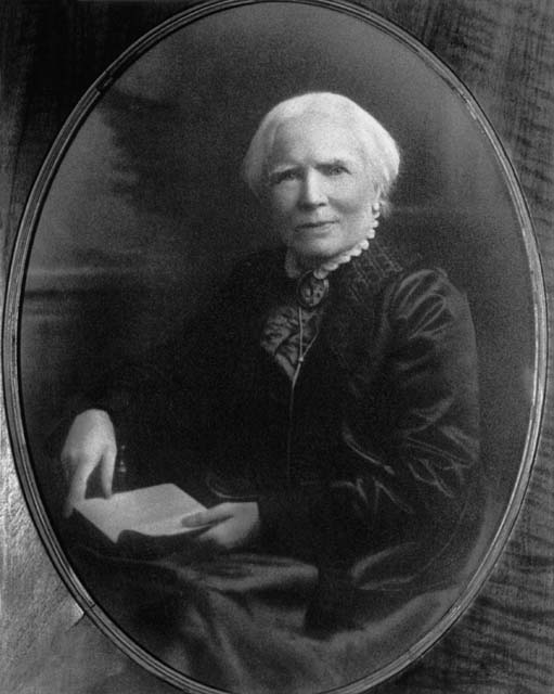 biography of elizabeth blackwell Biography of elizabeth blackwell chronological bibliography of selected scholarly works by blackwell archival collections sc-61 materials on elizabeth blackwell.