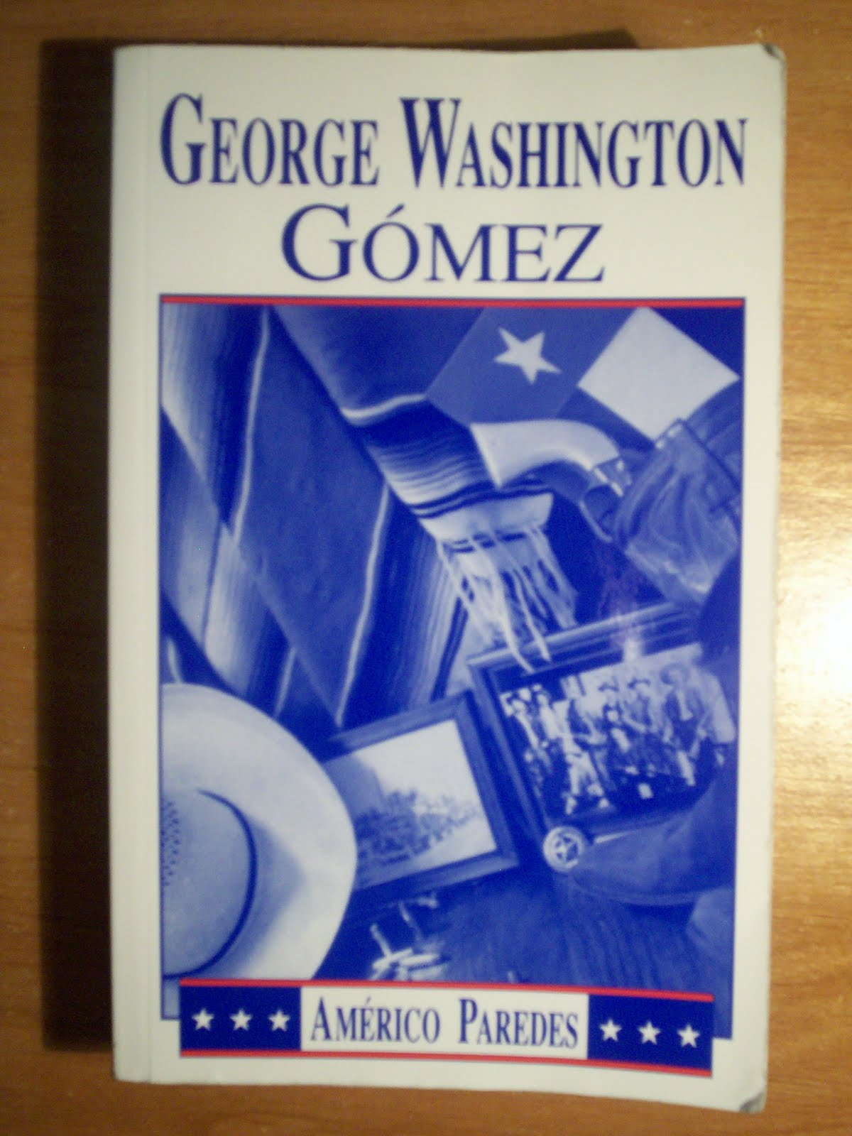 george washington gomez The texts include henry roth's call it sleep, anzia yezierska's bread givers, jovita gonzalez's and eve raleigh's caballero, and americo paredes's george washington gomez among these texts exists a wealth of discourses that constitute rich pre-conditions for current debates on multiculturalism.