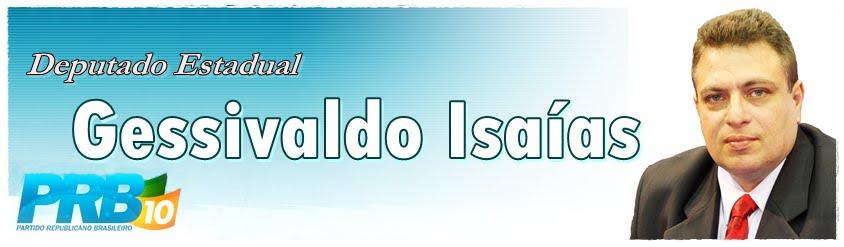 Gessivaldo Isaias