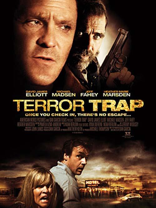 Terror Trap movie