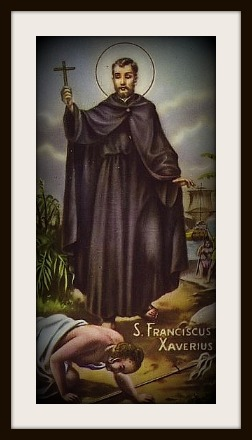 St. Francis Xavier