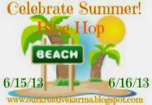 Our Kreative Karma Blog Hop