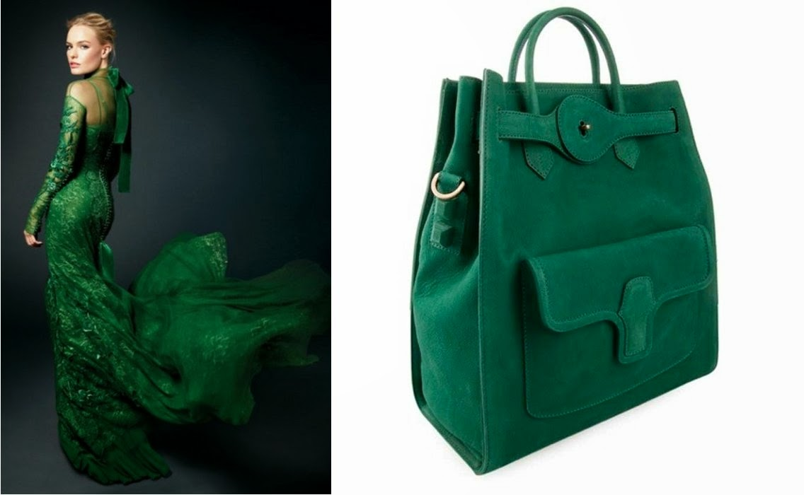 Vert emeraude couleur star 2013 bettinael passion couture - Couleur vert emeraude ...
