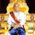 Raja Kamboja, Raja Paling Kesepian di Dunia
