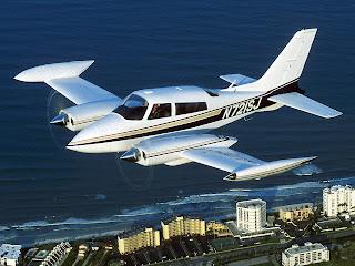 Characteristics of Airplane