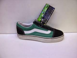 Sepatu Vans Old Shcool Import murah