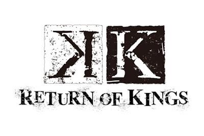 K: Return of Kings Subtitle Indonesia [Batch]
