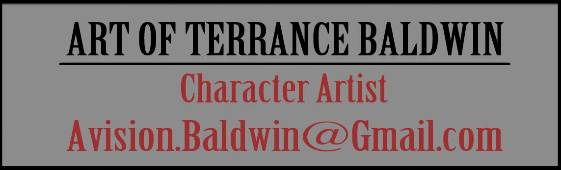TERRANCE BALDWIN