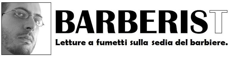 BARBERIST