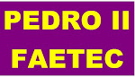 CURSO MORSE: PREPARATRIO PEDRO II - FAETEC