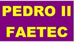 CURSO MORSE: PREPARATÓRIO PEDRO II - FAETEC