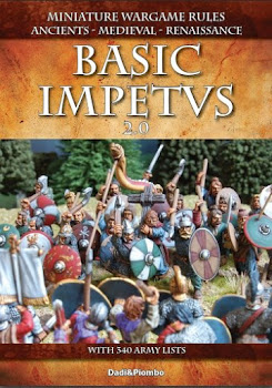 Basic Impetus 2.0 Battles