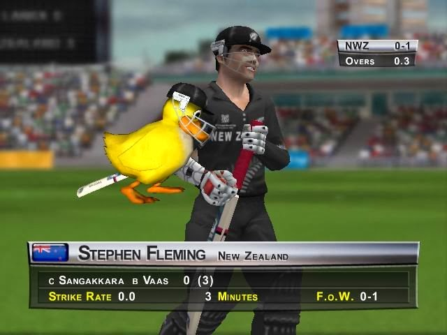 Brian Lara Cricket - PC Full Version Free Download