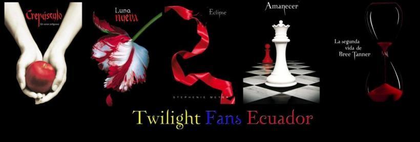 Twiligh Fans Ecuador - Club de Fans