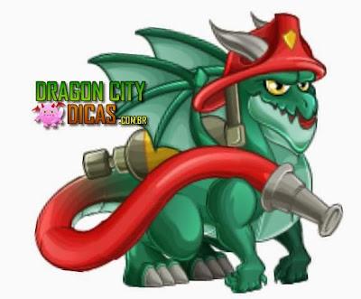 Dragão Bombeiro