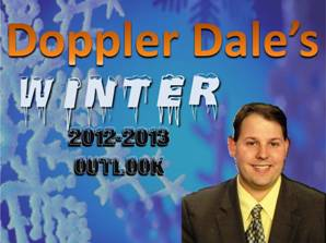 Want To Know How This Winter Will Be?